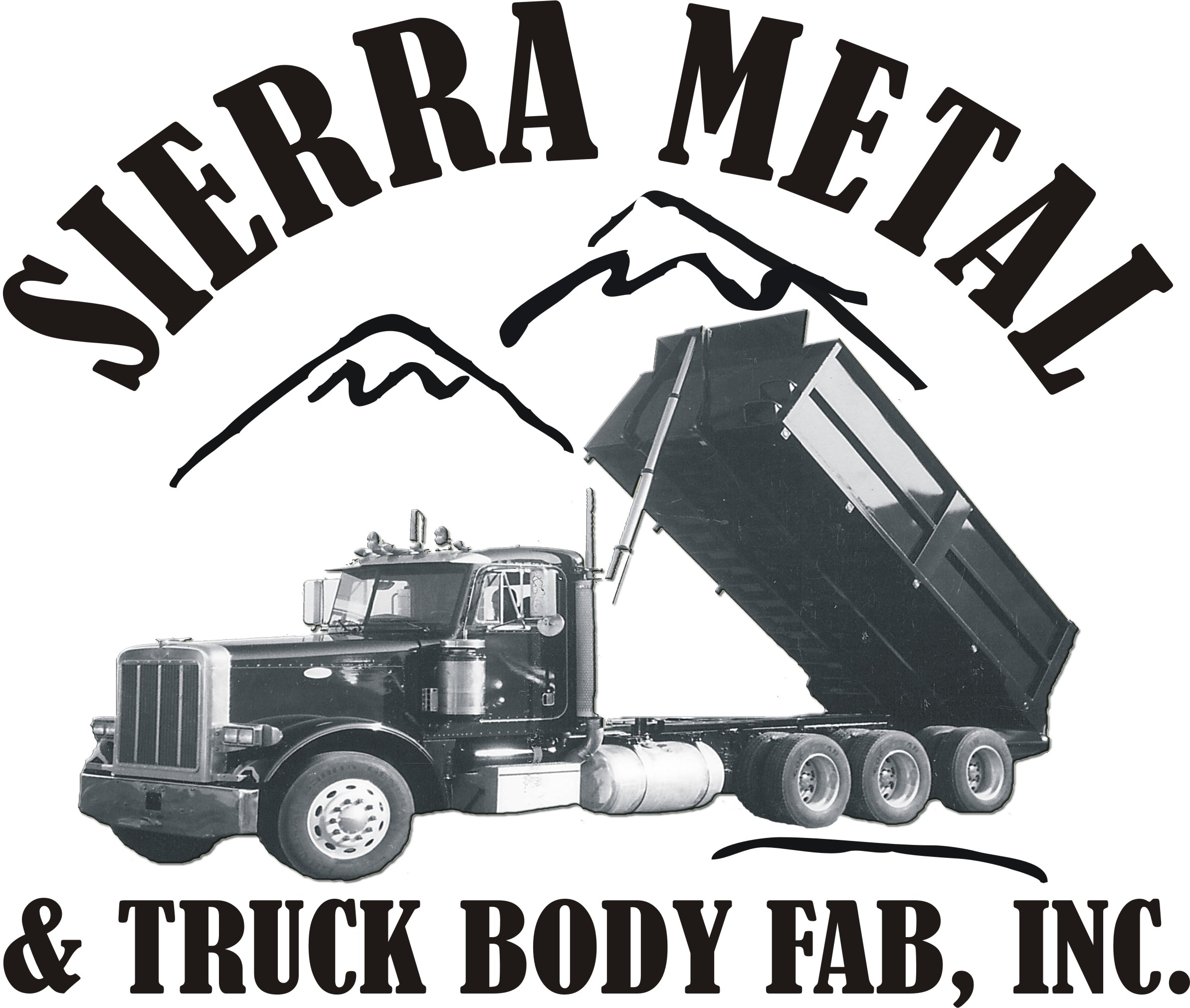 Sierra Metal & Truck Body Fab, Inc.